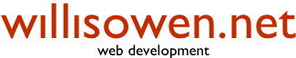 Hire freelance web developer Ringwood
